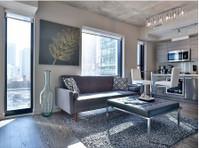 Toronto Luxury Suites (3) - Serviced apartments