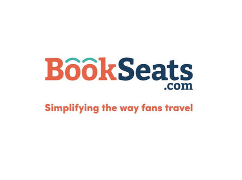 BookSeats.com - Travel Agencies