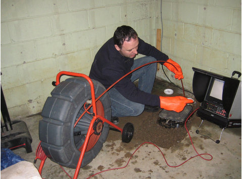 Mister Plumber - Plumbers & Heating