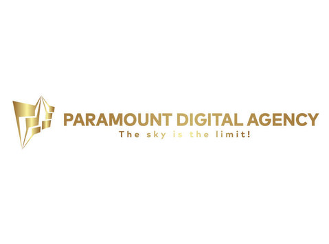 Paramount Digital Agency - Marketing & PR