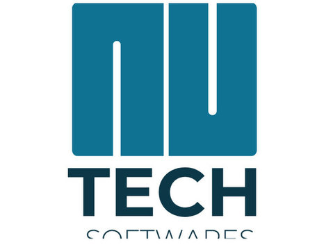 Nutech Softwares Inc Web and application development - Webdesign