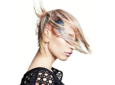 Thiago Cardoso | Balayage & Hair Colour Toronto - Hairdressers