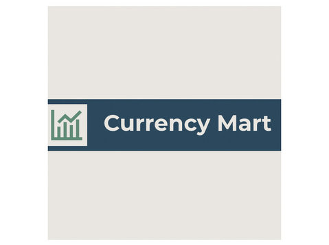 Currency Mart - Currency Exchange