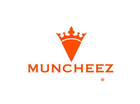 Muncheez Creperie - Restaurants