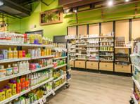 La Boite à Grains - Plateau (3) - Supermarchés