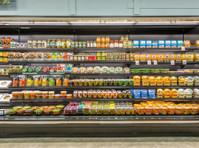La Boite à Grains - Plateau (4) - Supermarchés