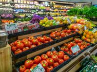 La Boite à Grains - Plateau (5) - Supermarchés