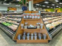 La Boite à Grains - Plateau (6) - Supermarchés