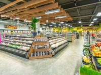 La Boite à Grains - Plateau (7) - Supermarchés