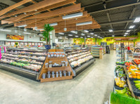 La Boite à Grains - Plateau (7) - Supermercati