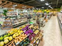 La Boite à Grains - Plateau (8) - Supermarchés
