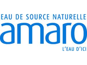 Amaro - Maison & Jardinage