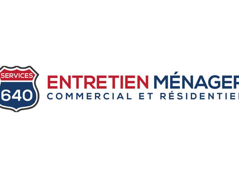 Entretien ménager 640 - Cleaners & Cleaning services