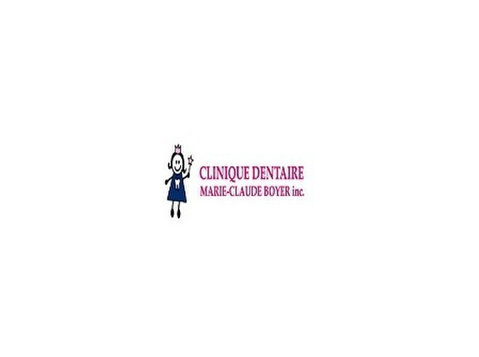 Clinique Dentaire Marie-Claude Boyer inc - Dentists