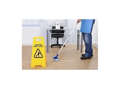Menagetotal - Cleaners & Cleaning services