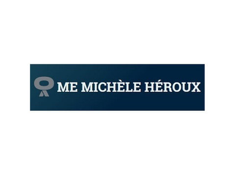 Me Michèle Héroux - Lawyers and Law Firms