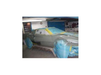 Carrosserie Impact Color (1) - Car Repairs & Motor Service