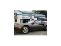 Carrosserie Impact Color (2) - Car Repairs & Motor Service