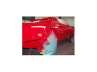 Carrosserie Impact Color (5) - Car Repairs & Motor Service