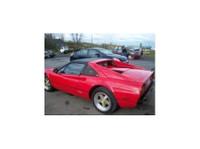 Carrosserie Impact Color (6) - Car Repairs & Motor Service