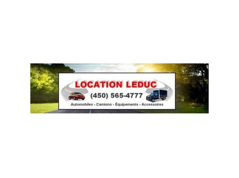 LOCATION LEDUC - Car Rentals