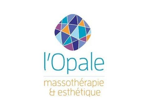 Massothérapie L'opale - Spas