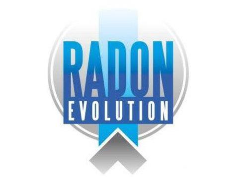 Radon Evolution - Home & Garden Services