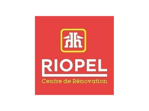 Riopel Centre de Renovation Home Hardware - Shopping