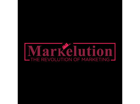 Markelution - Webdesign