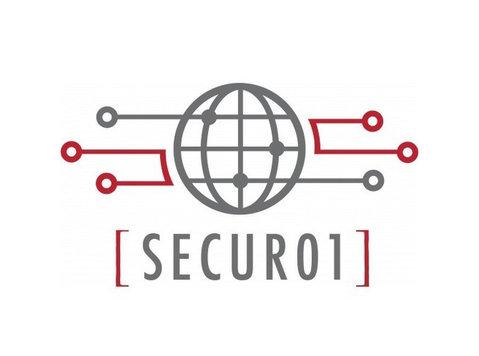 Secur01 - Computer shops, sales & repairs