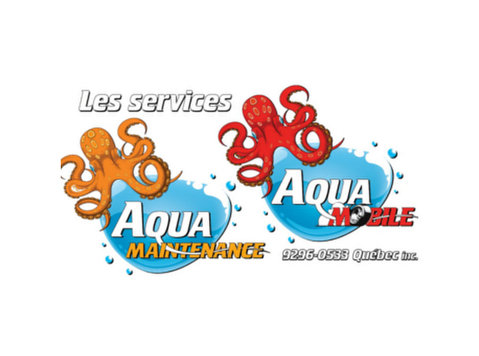 Les Services Aqua-mobile - Piscines & Spa