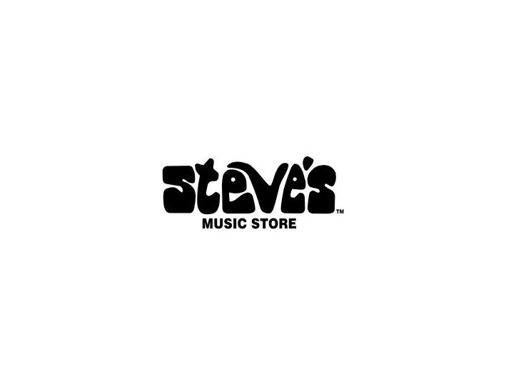Magasin de musique Steve's - Shopping