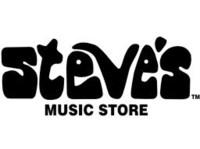 Magasin de musique Steve's - Shopping