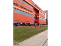 Entrepôt Public Montreal (1) - Storage