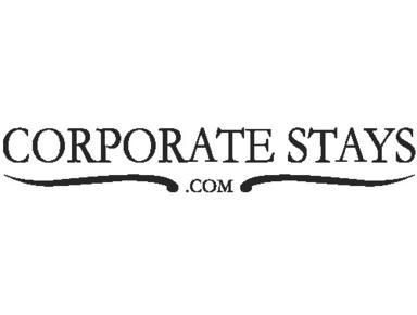 CorporateStays.com - Serviced apartments