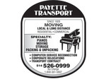 Payette Transport - Mutări & Transport