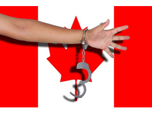 Canada DUI Entry Law - Lawyers and Law Firms