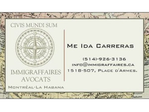 Immigraffaires Attorney's - Lawyers and Law Firms