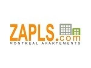 Zapls - Rental Agents