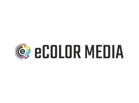 ecolor media - Print Services