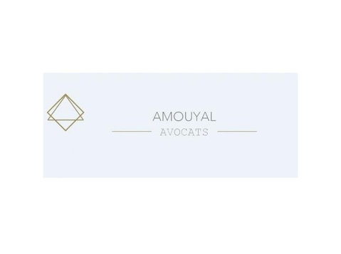 Cabinet Amouyal Avocats - Lawyers and Law Firms