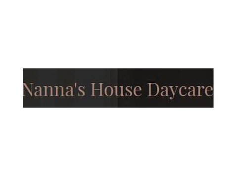 Nanna's House Daycare - Nurseries