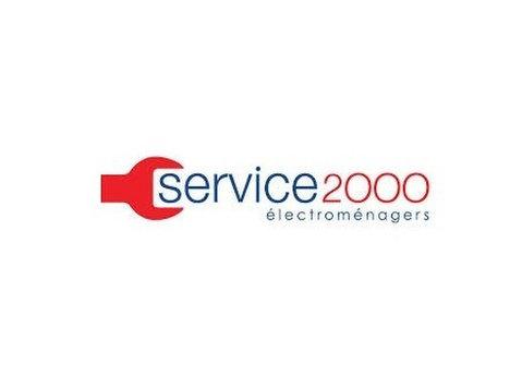Service 2000 Électroménagers - Electroménager & appareils