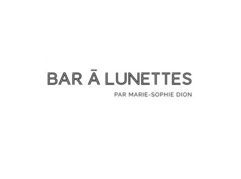 Bar à Lunettes - Opticians