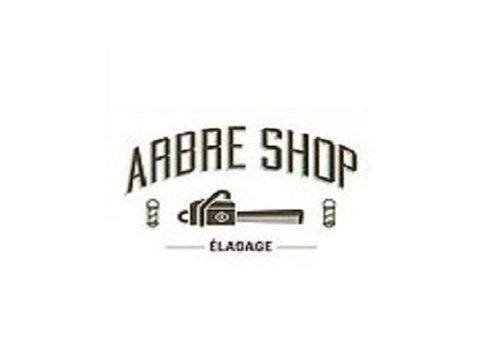 Émondage Arbre Shop - Gardeners & Landscaping