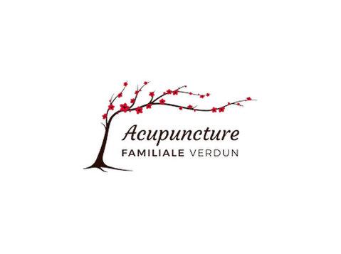 Acupuncture familiale Verdun - Acupuncture