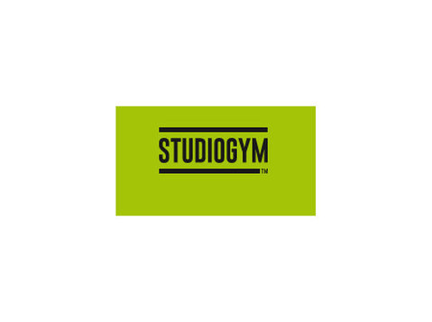 Studiogym - Gyms, Personal Trainers & Fitness Classes