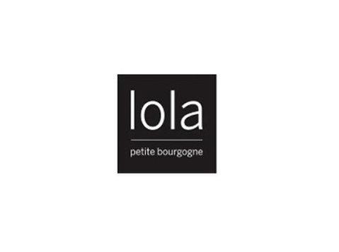 Lola Petite Bourgogne - Jewellery