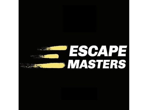 Escape Masters - Jeux d'evasion - Games & Sports