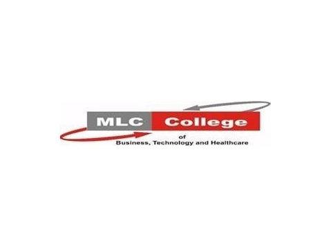 Collège MLC de Montréal - Classes pour des adultes